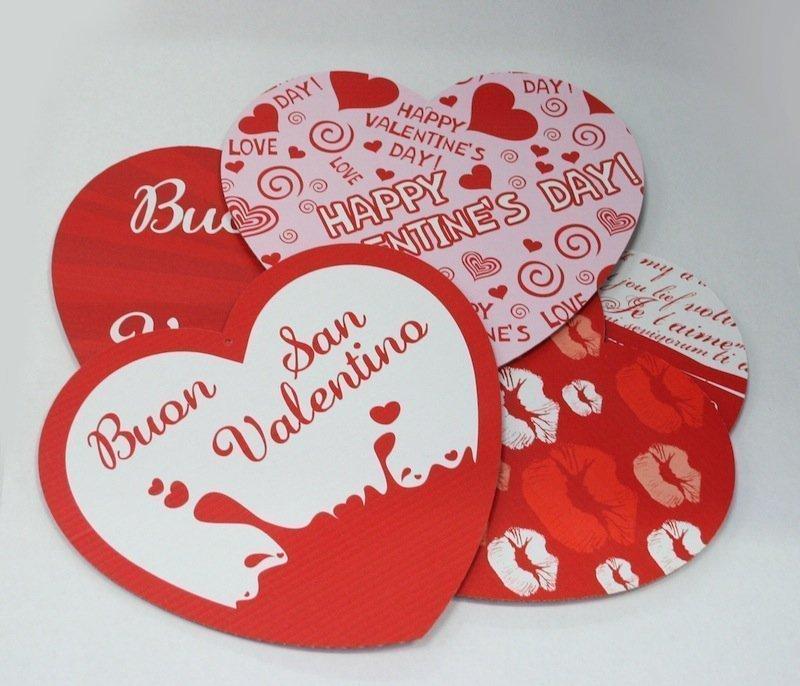 promozione cuore San Valentino 2013
