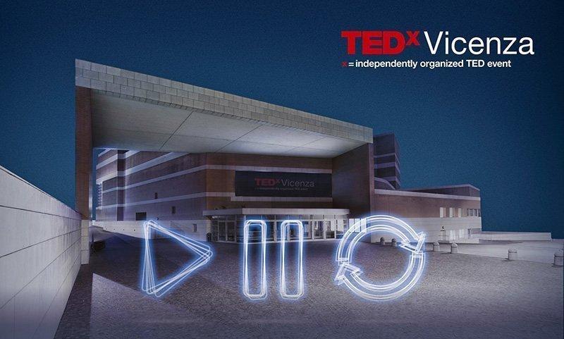 Tic Tac è sponsor di TEDx Vicenza 2016