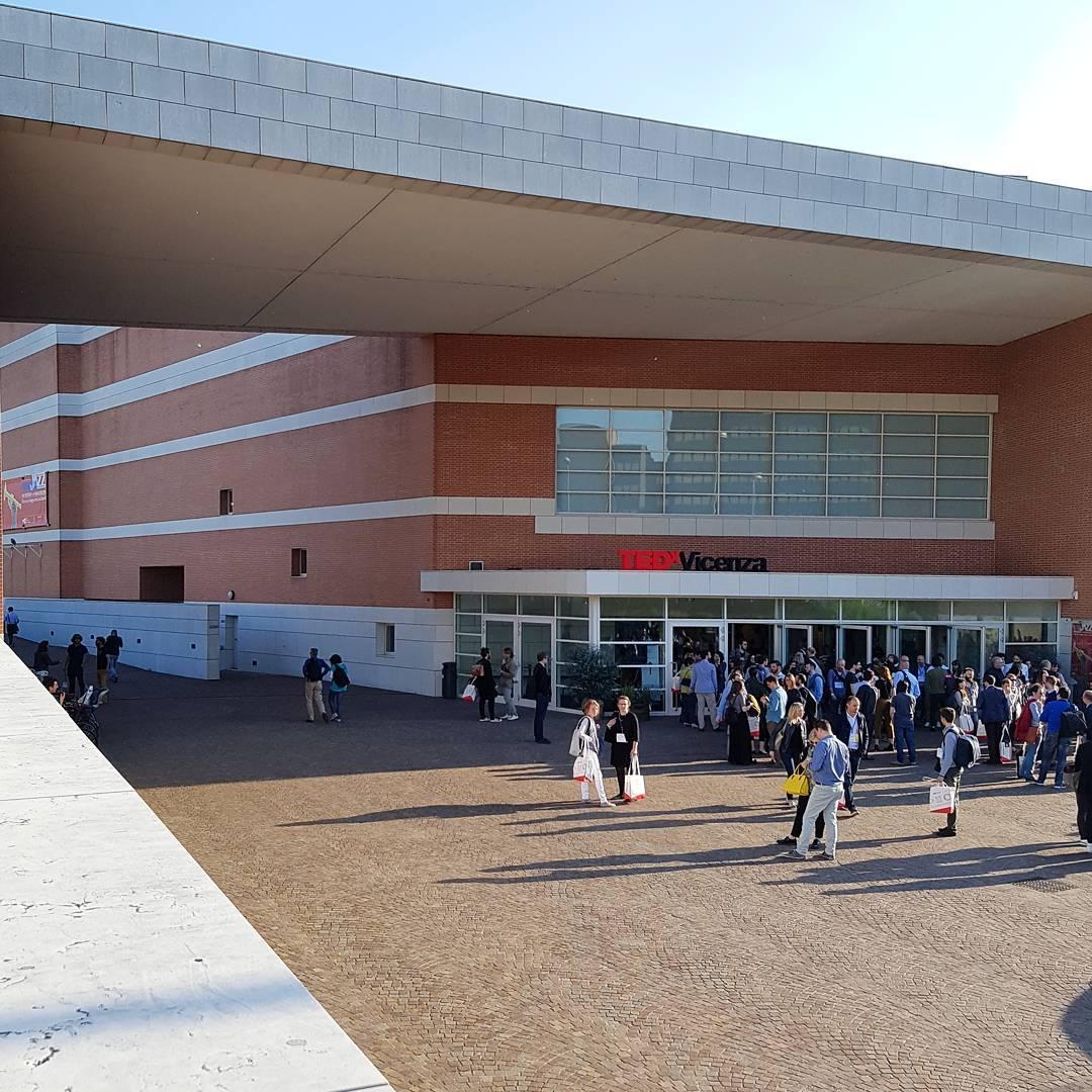 TEDx Vicenza 2016