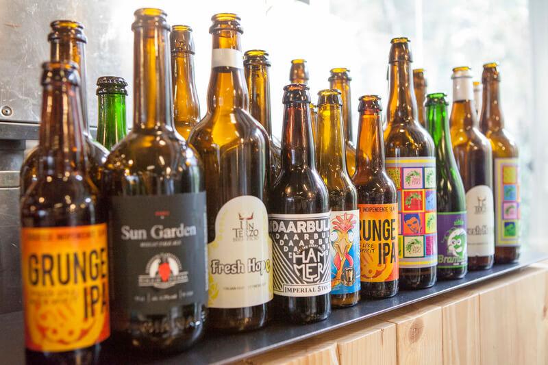 Arriva CRAFT BEER ITALY: birra artigianale ed etichette d'eccellenza!