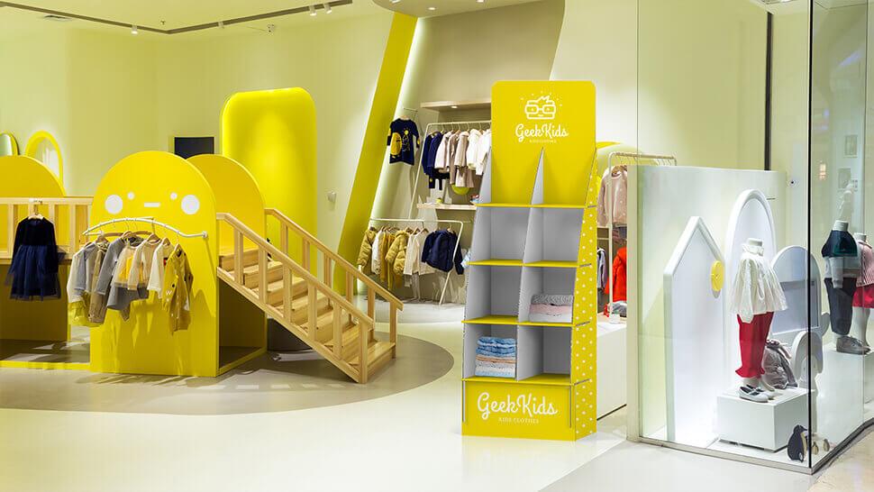 Espositori per negozi: guida alla scelta