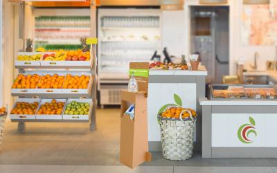Colonnine igienizzanti: un alleato per la sicurezza del tuo negozio