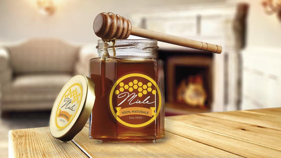 Etichettatura alimenti: miele, vino, olio. A ognuno la sua etichetta!