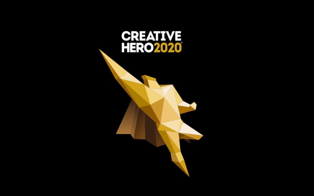 Creative Hero 2020: creare ai tempi della pandemia