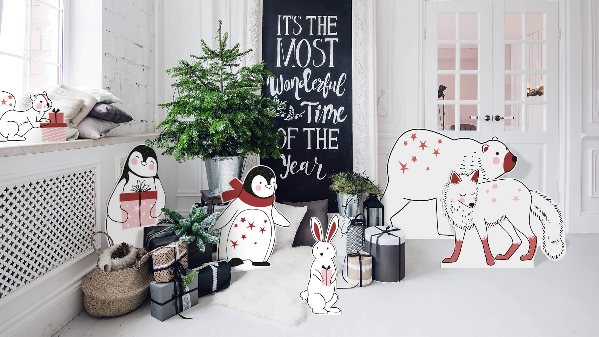 Natale 2020: trend e colori per le tue decorazioni
