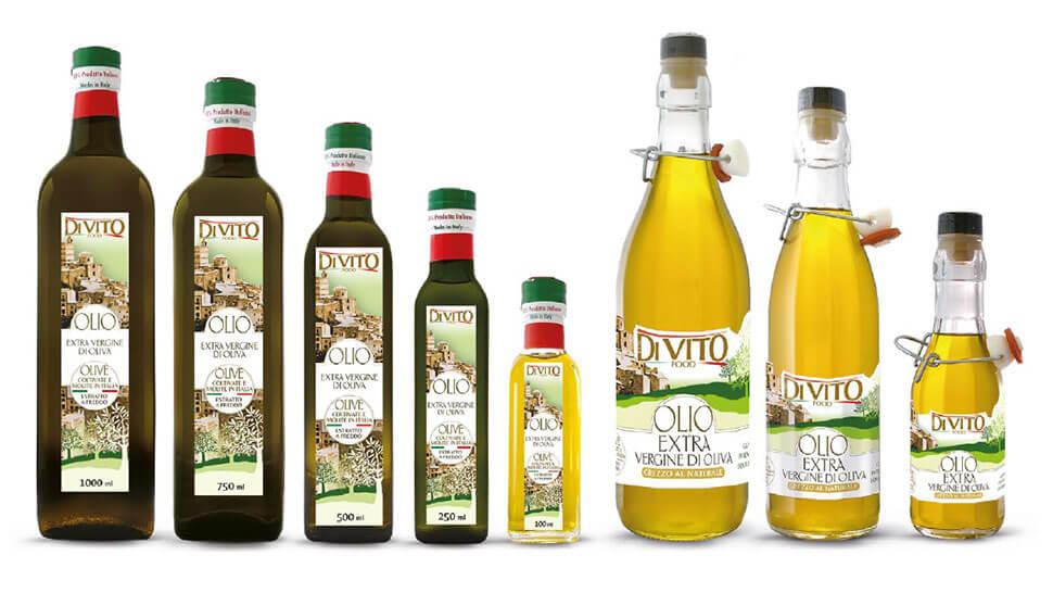 Etichette per alimenti made in Italy: parola all'eccellenza di Di Vito