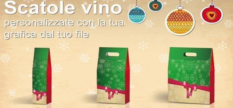 Packaging e cesti natalizi TicTacStampa